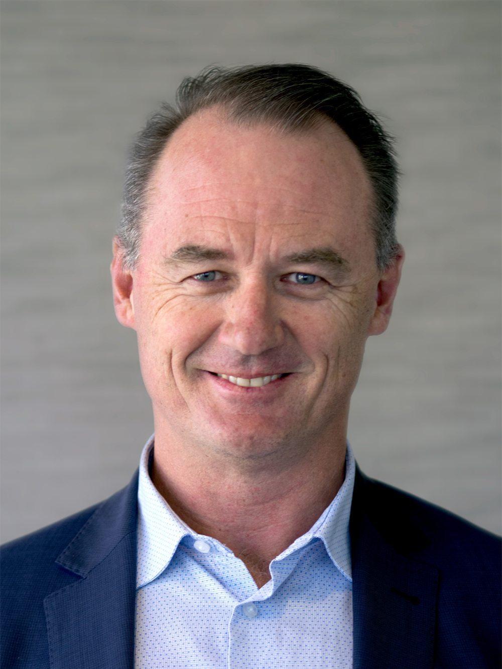 Acuity Advisers Perth - Brad Scally - Director