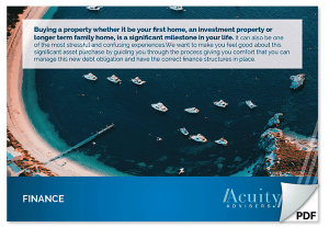 Acuity Advisers Perth - Finance
